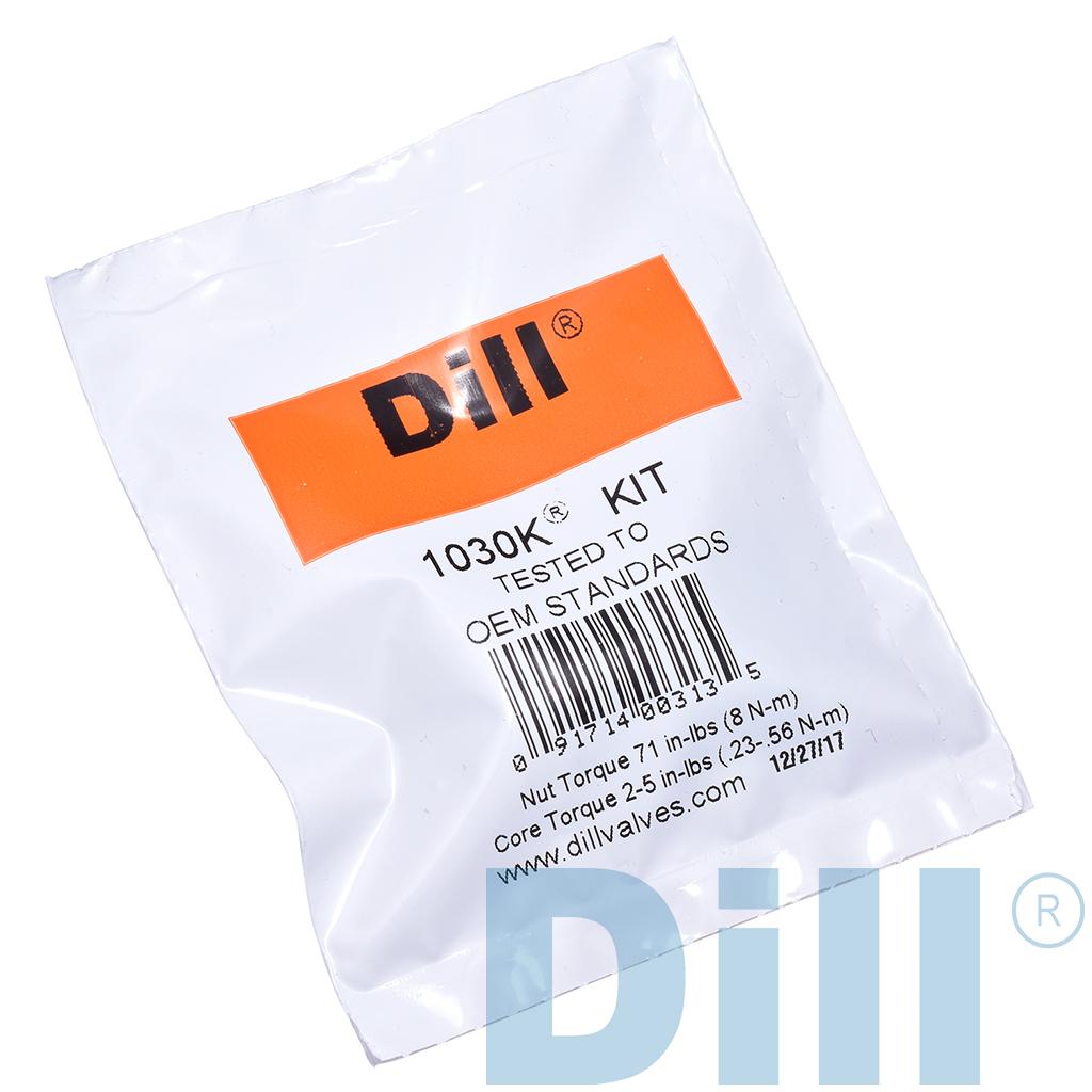 1030K® Service Kit product image 1