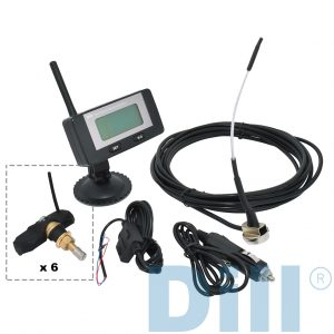 1506-501 Trailer TPMS product image