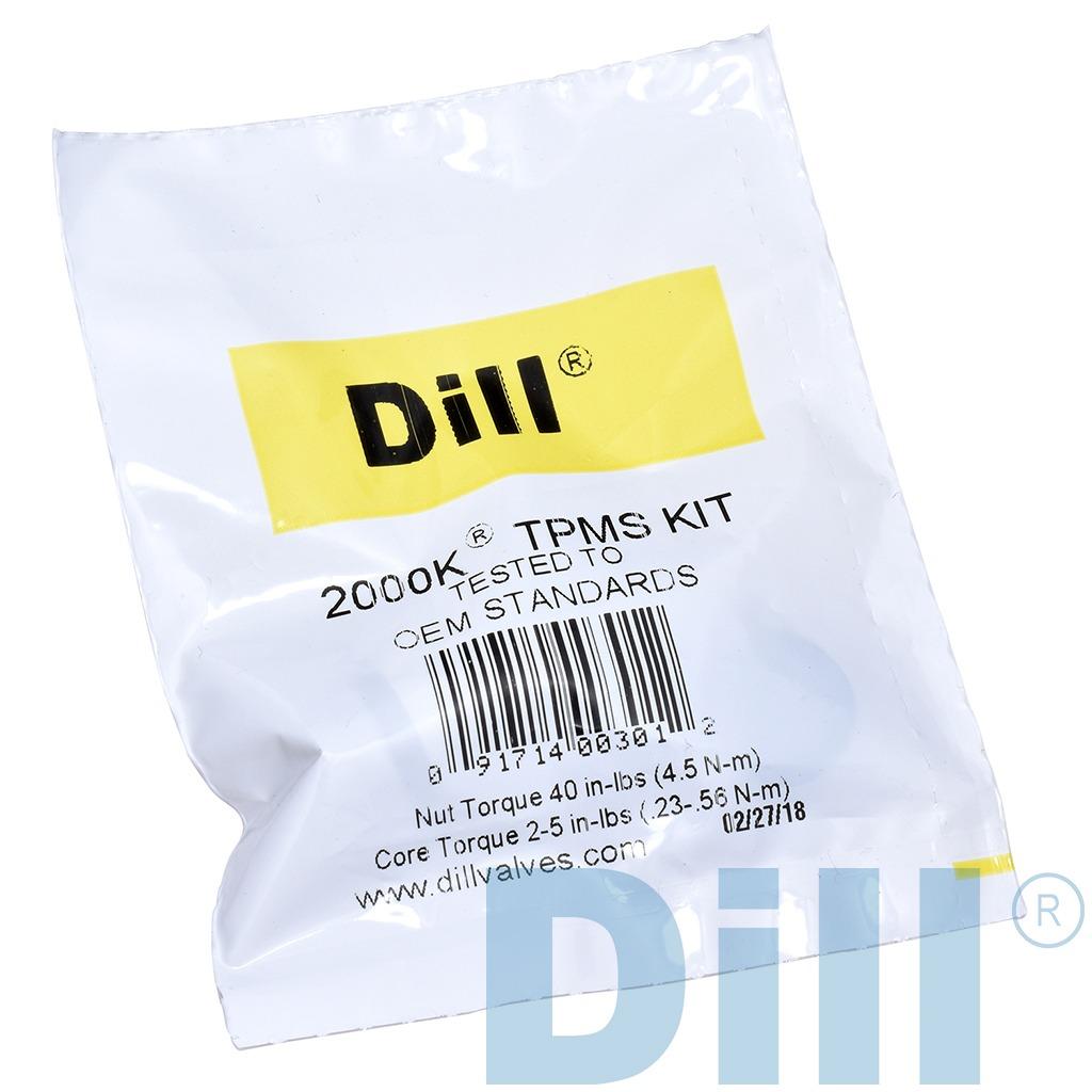 2000K® Service Kit product image 1