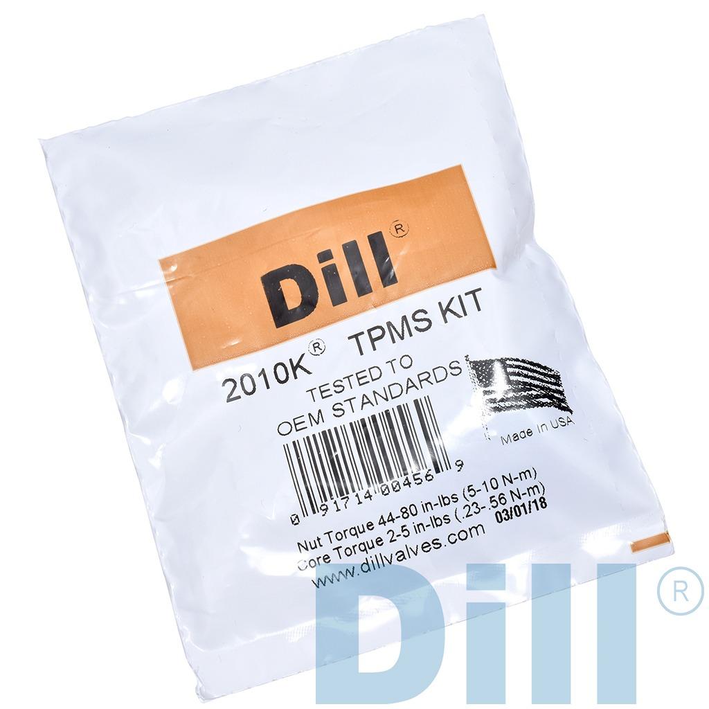 2010K® Service Kit product image 1