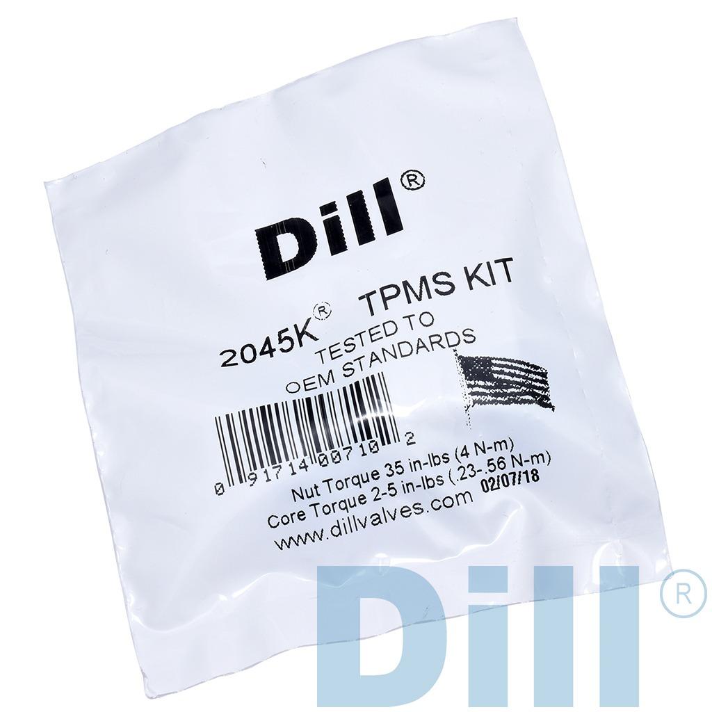 2045K® Service Kit product image 1