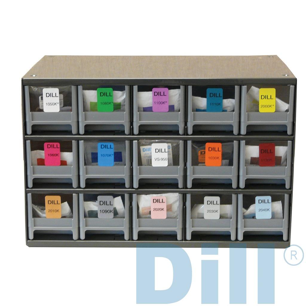 5112A TPMS Service Kit Assortment product image 1