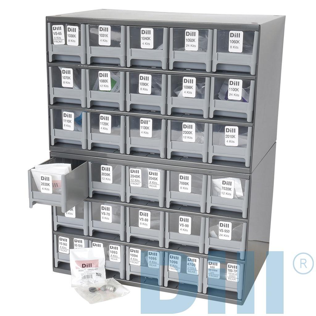5112M TPMS Service Kit Assortment product image