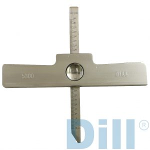 5300 Tread Depth Gauge product image