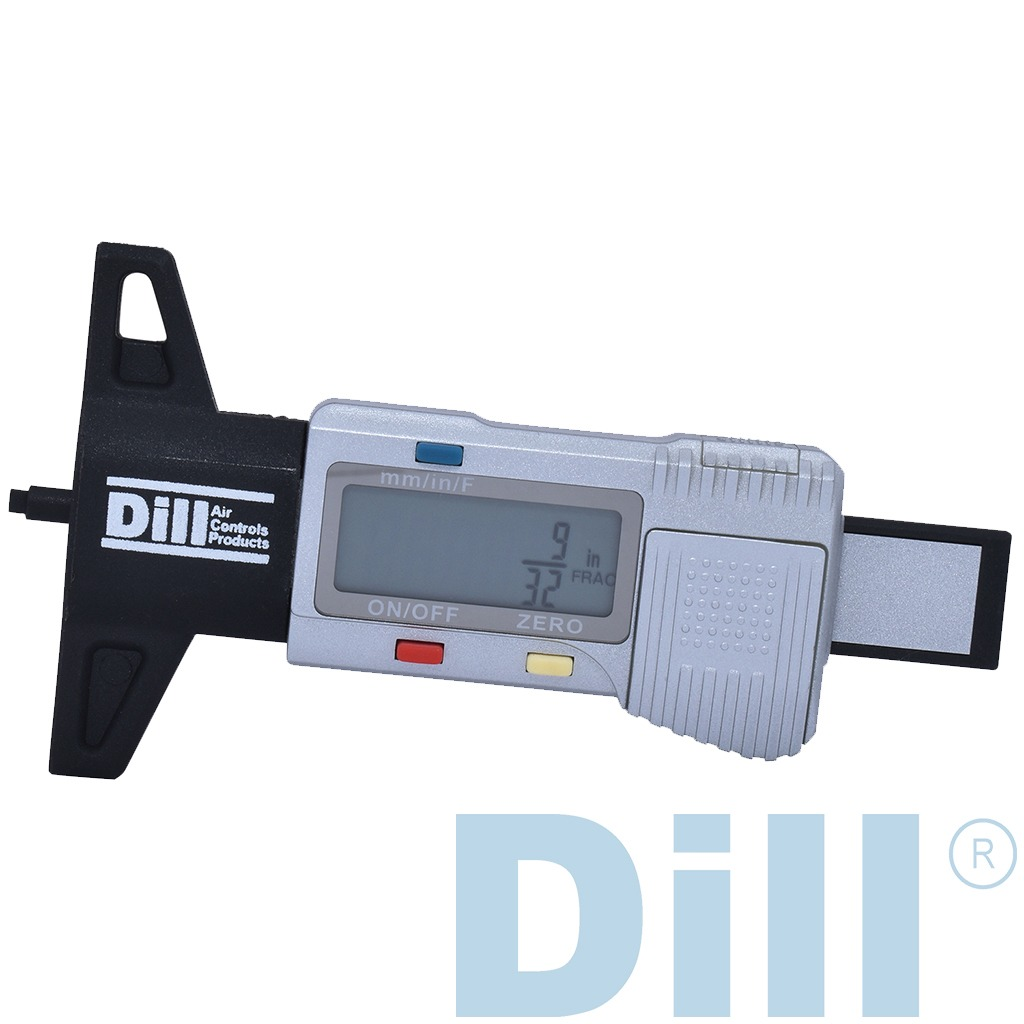 5800 Digital Gauge product image