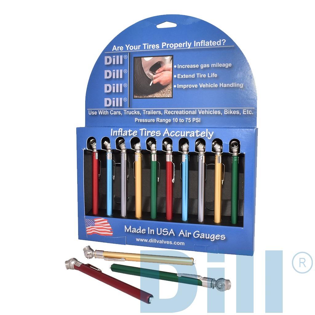 7277-USA Pencil Gauge product image