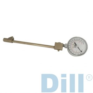 8860-C Aircraft Gauge product image
