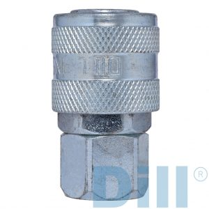 8888 1/4″ Body Coupler product image
