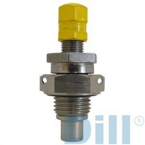 8990C High Pressure Strut Valve product image