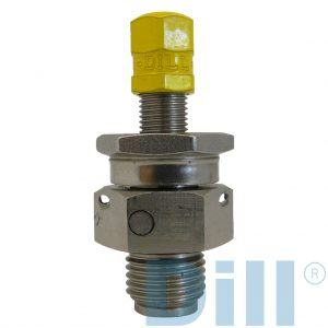 9019-C High Pressure Strut Valve product image