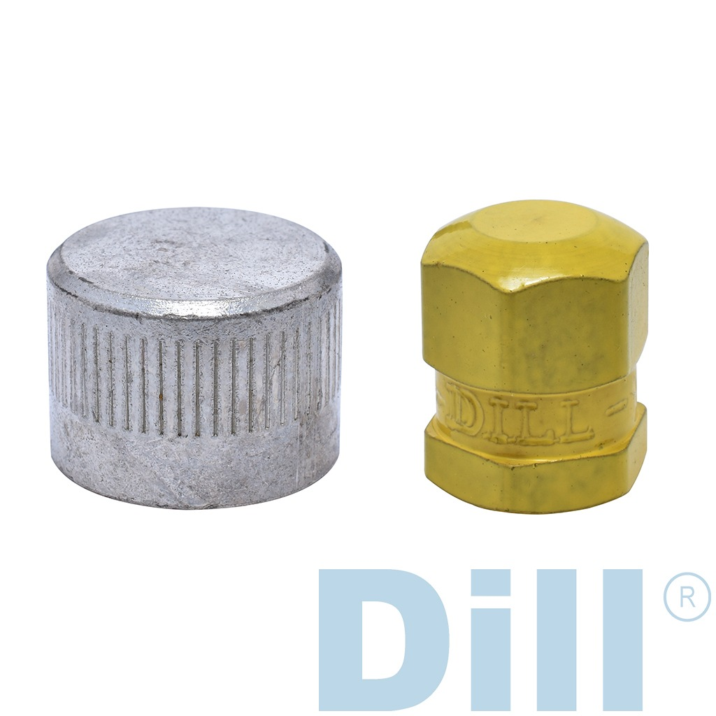 Aircraft Valve Caps product image