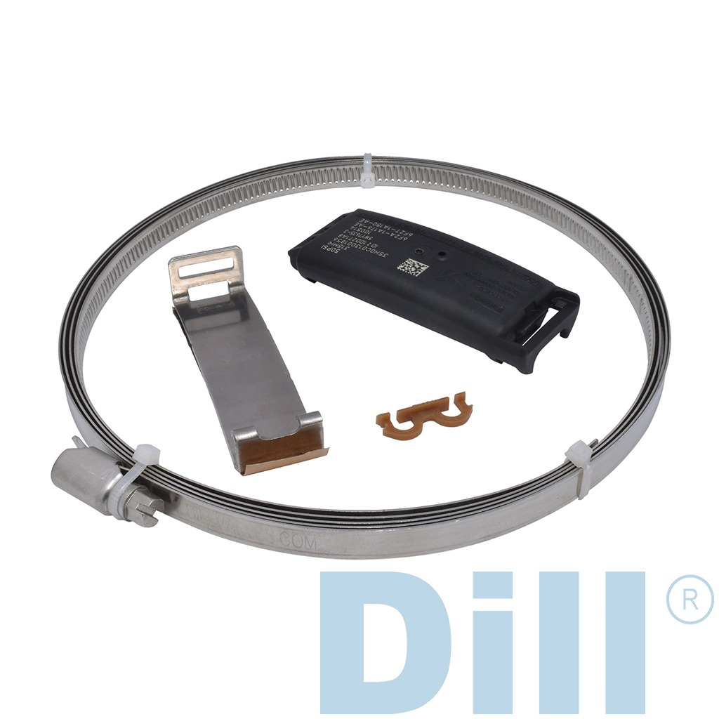 Banded Components product image