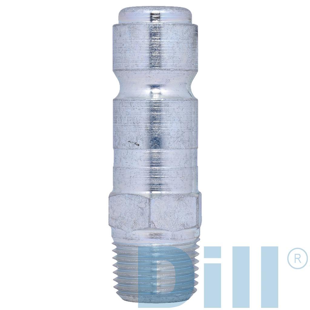 D-0F 1/2″ Body Nipple product image