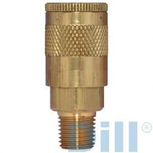 D-12 1/4″ Body Coupler product image