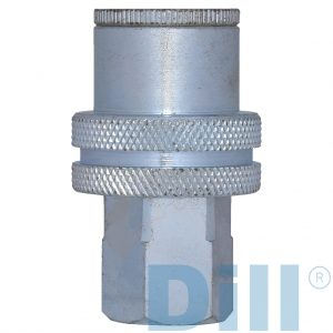 D-15R-38 3/8″ Body Coupler product image