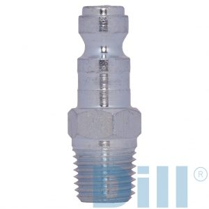 D-2C 1/4″ Body Nipple product image