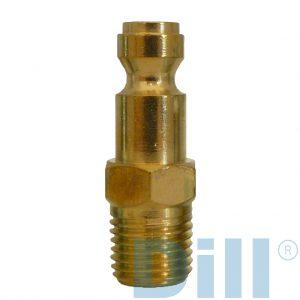D2C-Brass 1/4″ Body Nipple product image