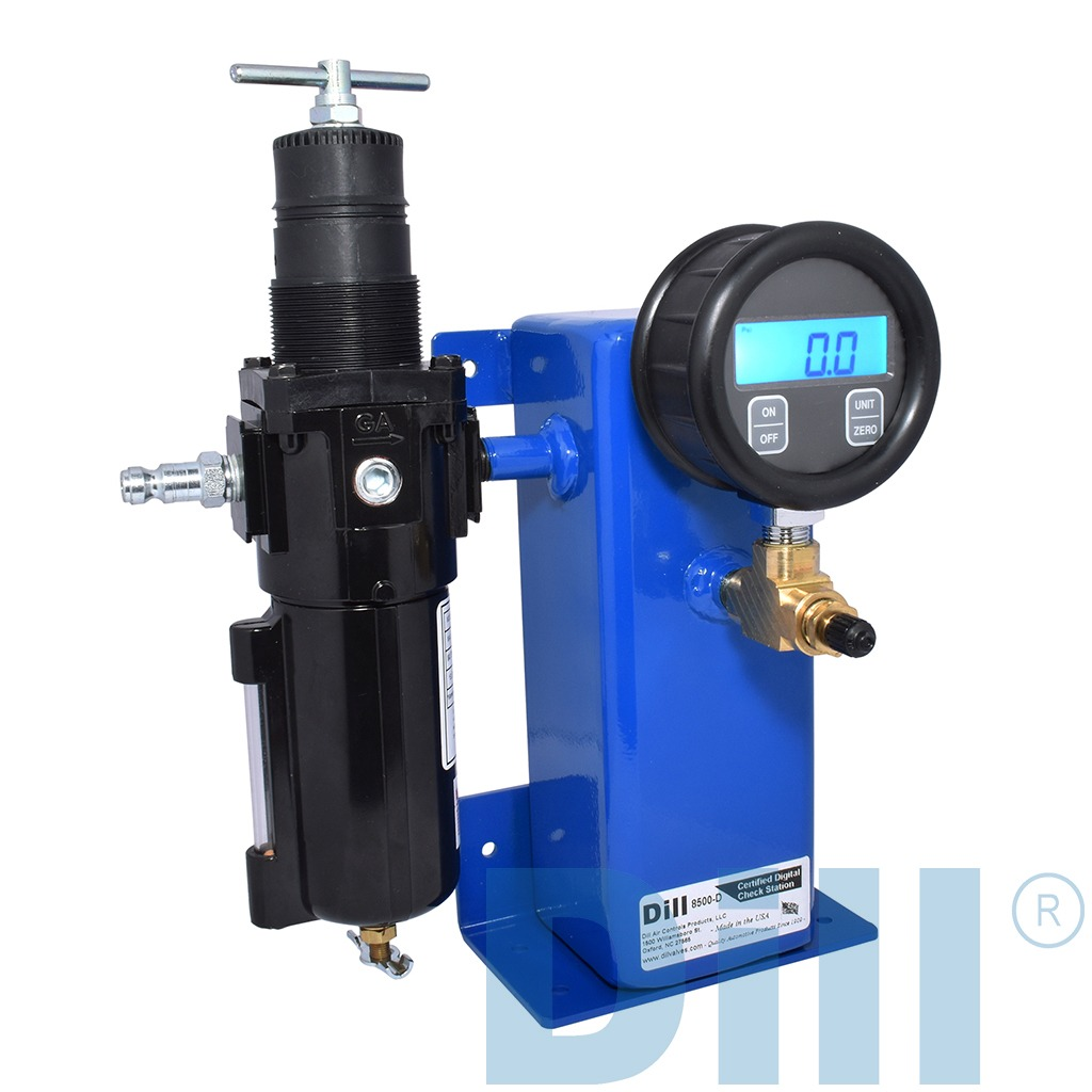 Gauge Check Station product image