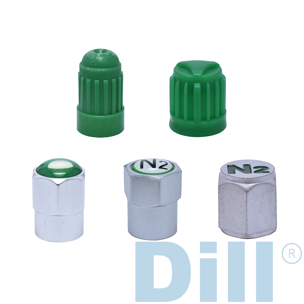 N2 Valve Caps product image