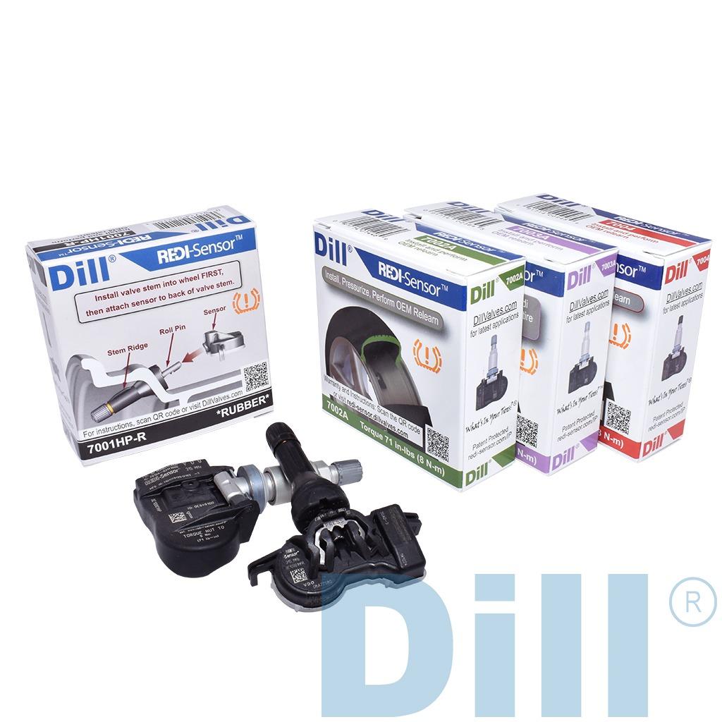 REDI-Sensor product image