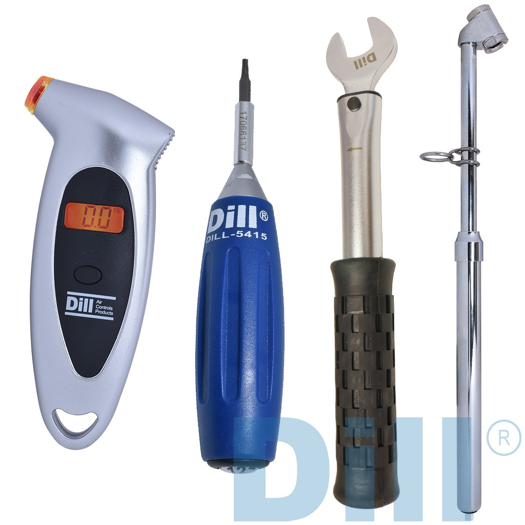 Tools & Gauges product image