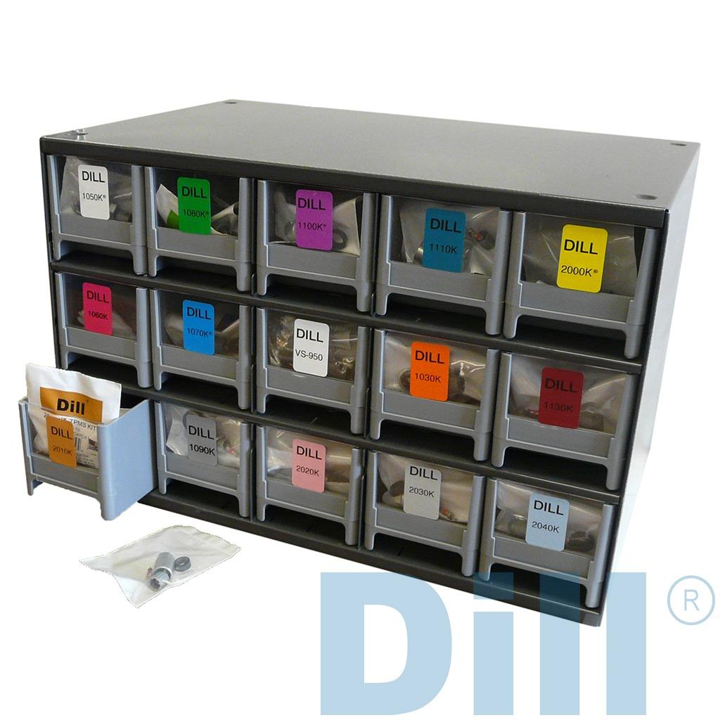 TPMS Service Kit Assortments product image