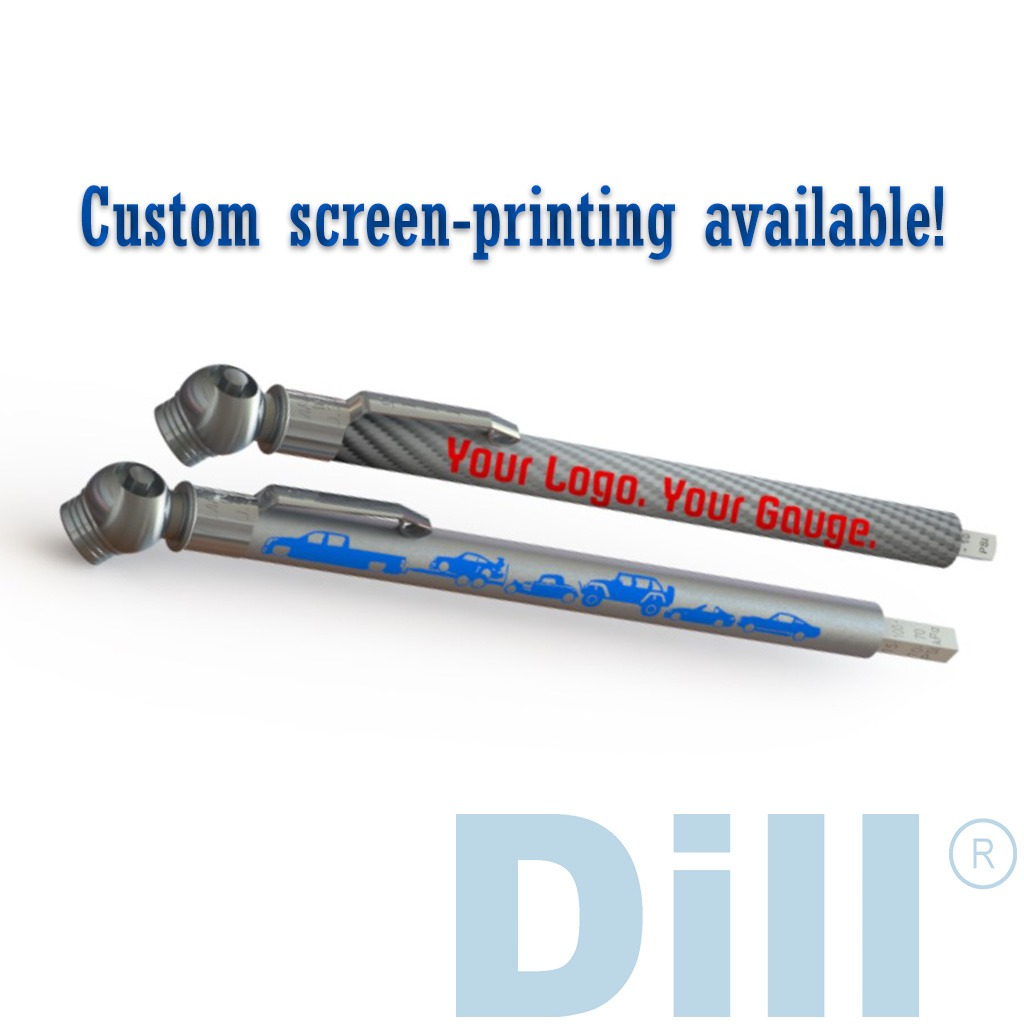 5600 Pencil Gauge product image 1