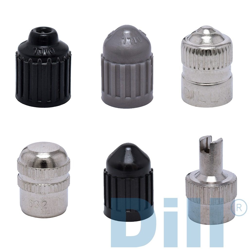 Passenger Car Valve Caps product image
