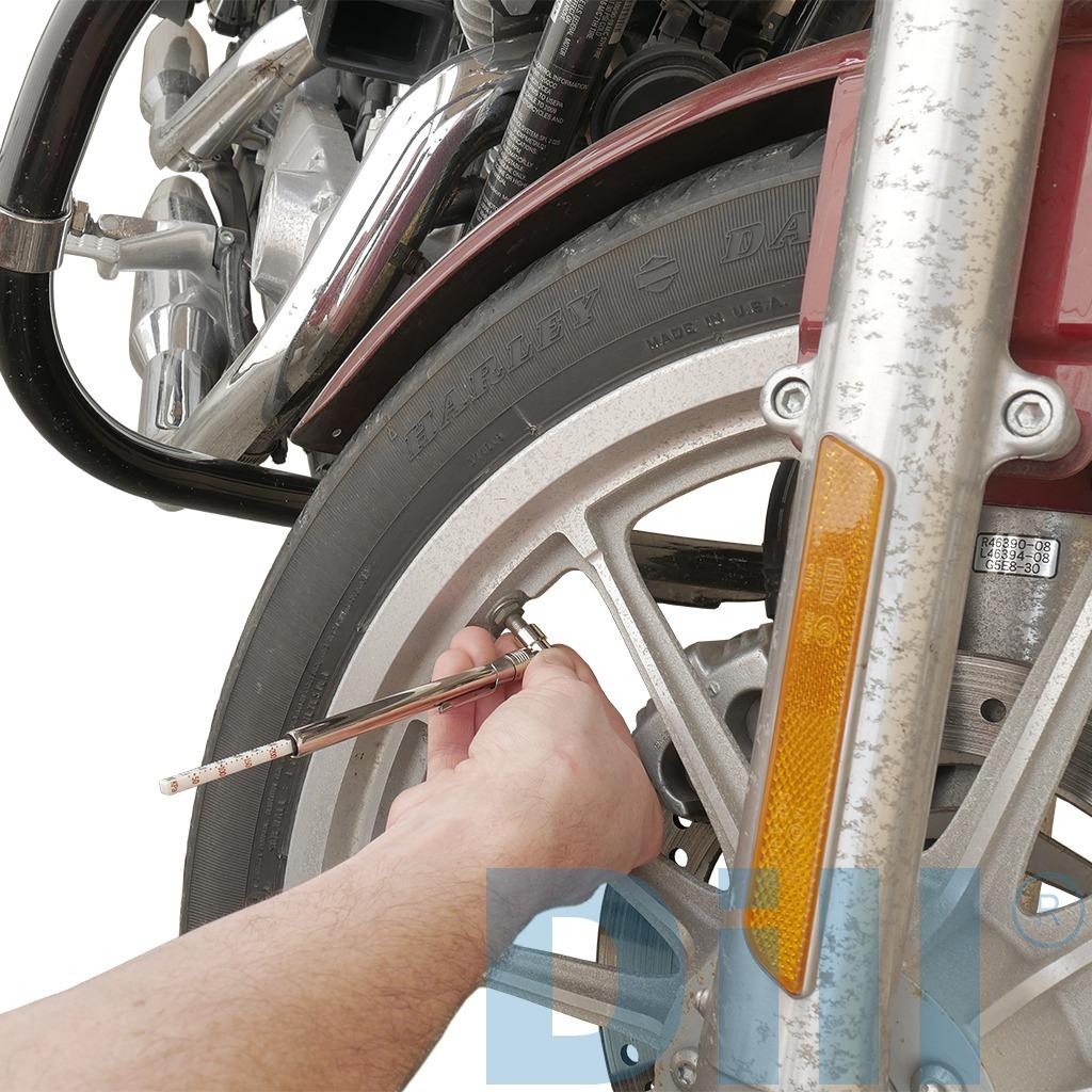 7240 Motorcycle Gauge product image 2