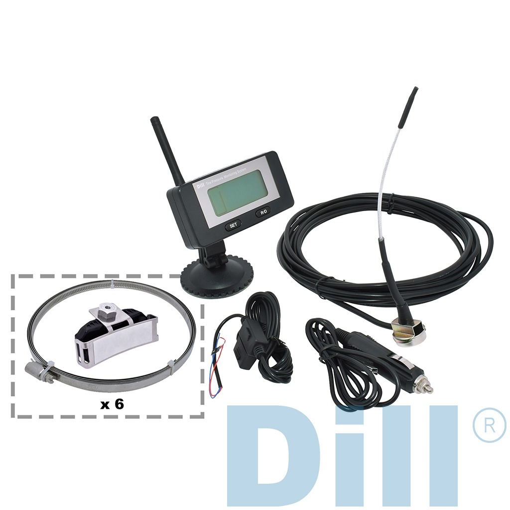 1506-BAND Trailer TPMS product image